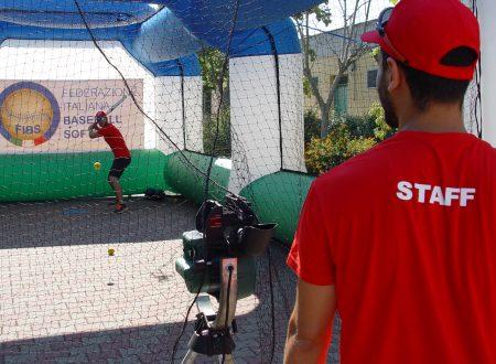 Baseball in Città