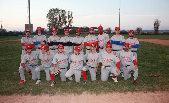 Prima Coppa Italia Angels Matino Vs Bari Warriors